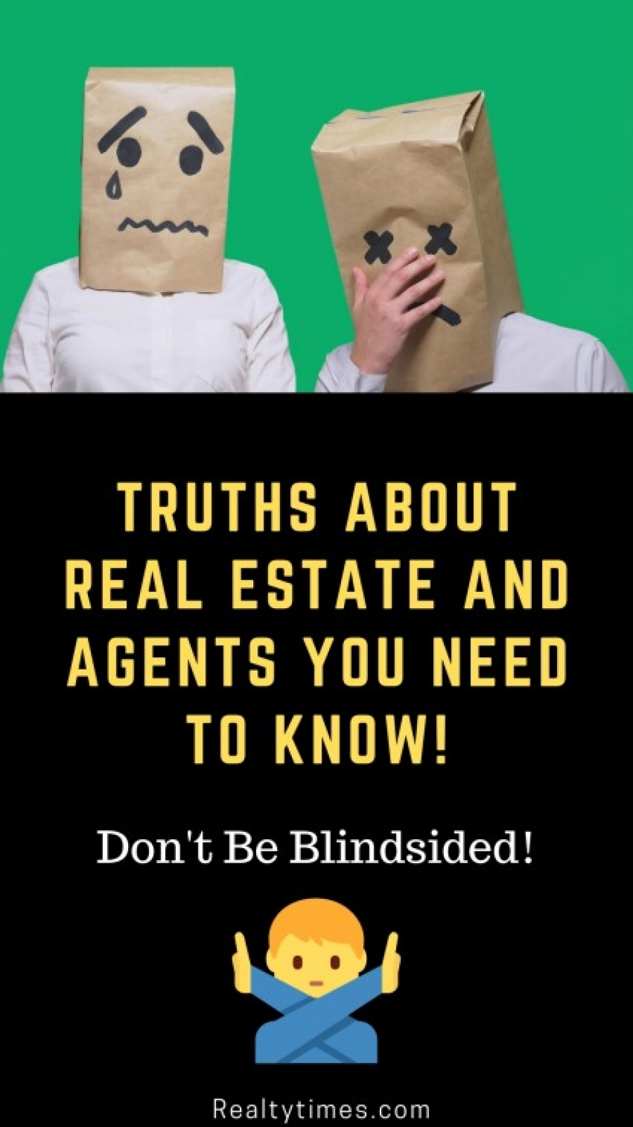 Truths About Real Estate and Agents You Should Know