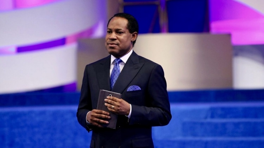 Pastor Chris Oyakhilome Brings Glorious 2017 To An Exciting Conclusion