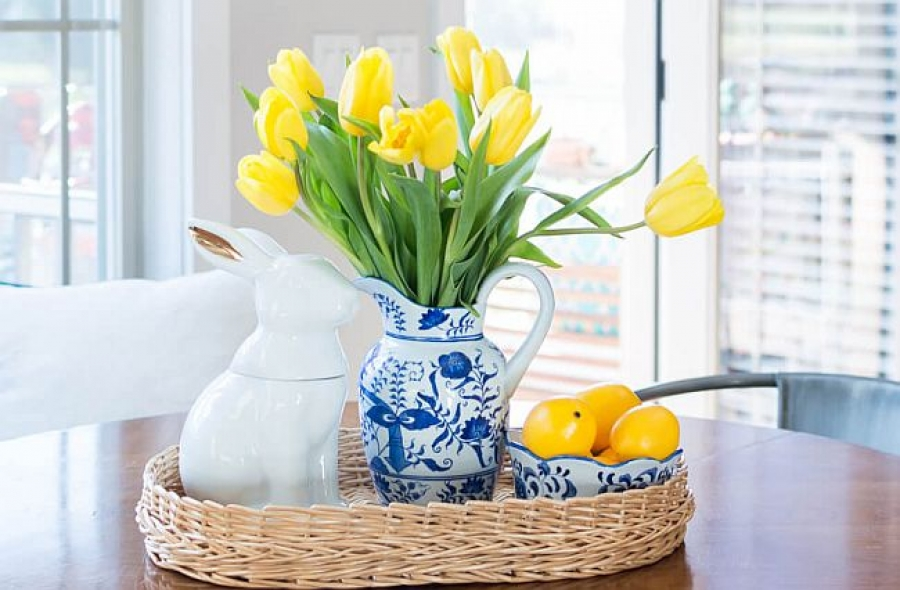 Freshen Up Your Home With Spring And Summer Updates