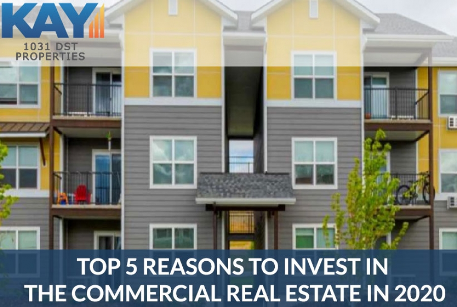 What Are the Best Ways to Invest in Real Estate in 2020?