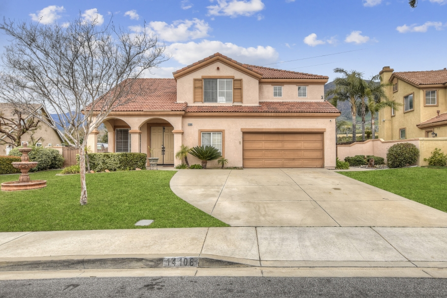 Open House Sunday! 14108 San Gabriel Ct, Rancho Cucamonga