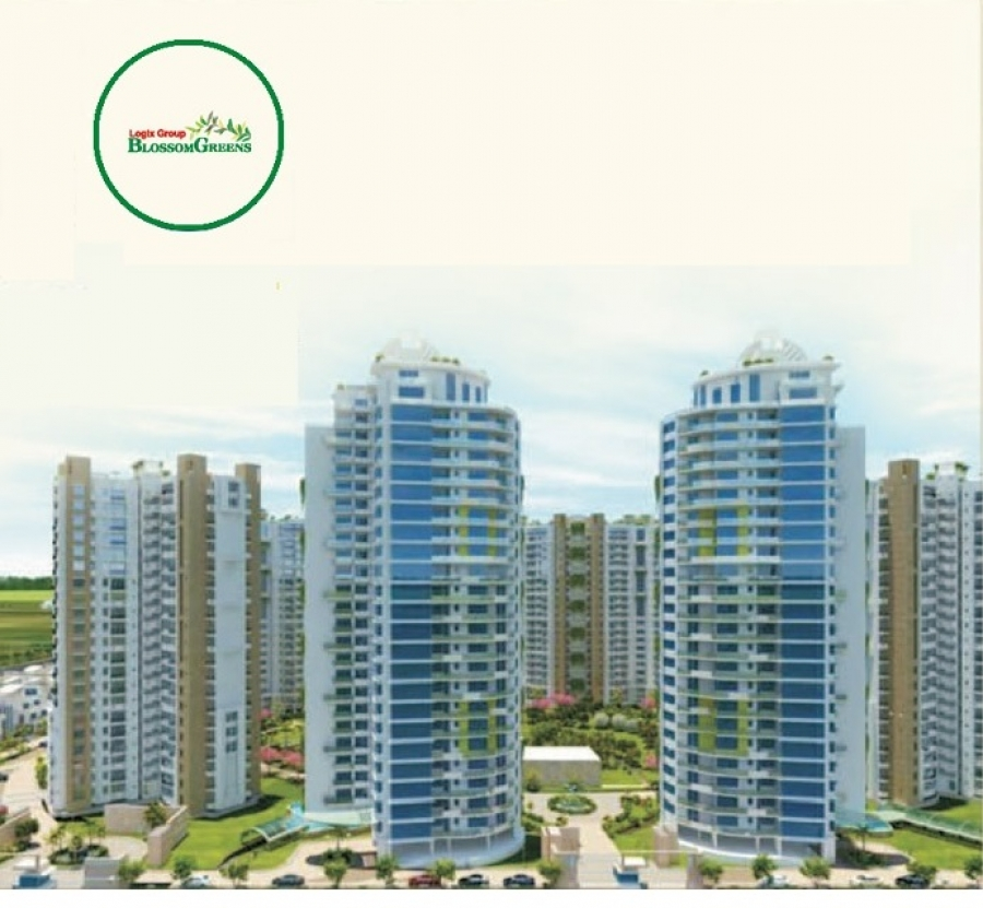 A Stylish Hub for Prosperity and Happiness Living in Noida