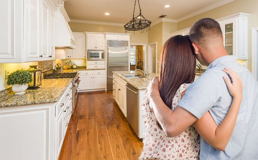 8 Ways To Up Your Chances Of Buying Your First Home