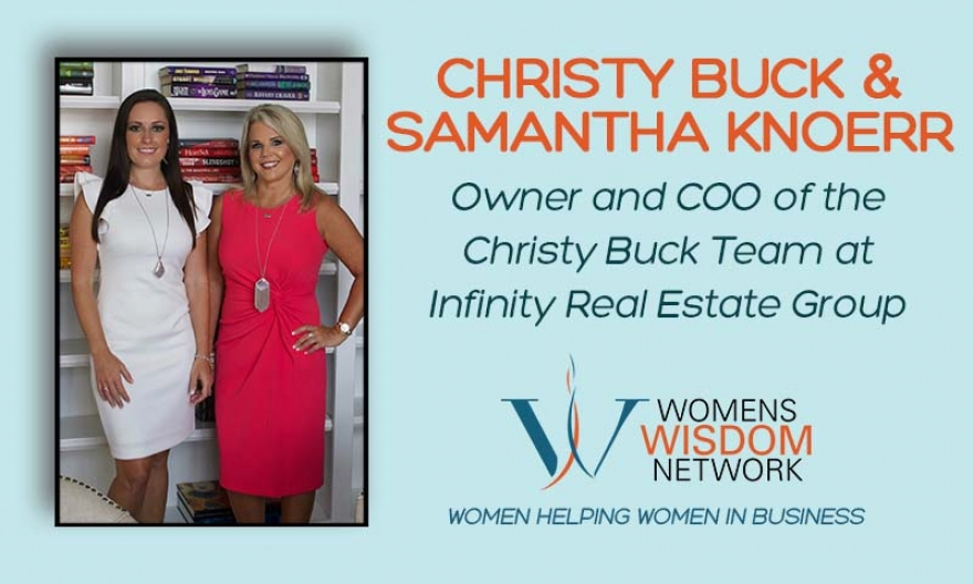 Community Visibility and Agents Giving Back in Times of Trouble with Christy Buck [VIDEO]