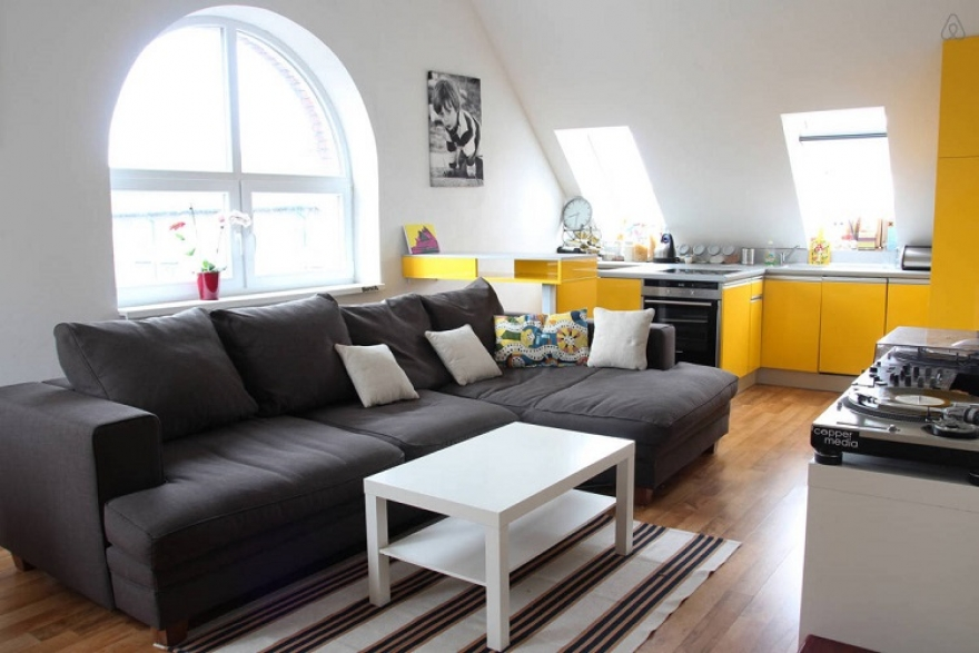 5 Tips on Renting an Apartment
