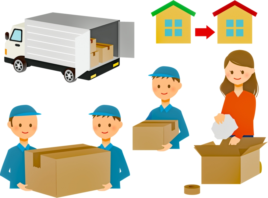 How to Find the Best Residential Moving Companies in Your Area
