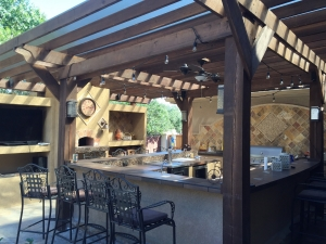 Give Your Kitchen an Open Air Makeover