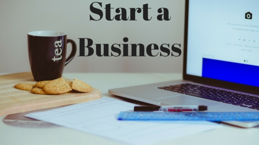 Step By Step Process to start a Business