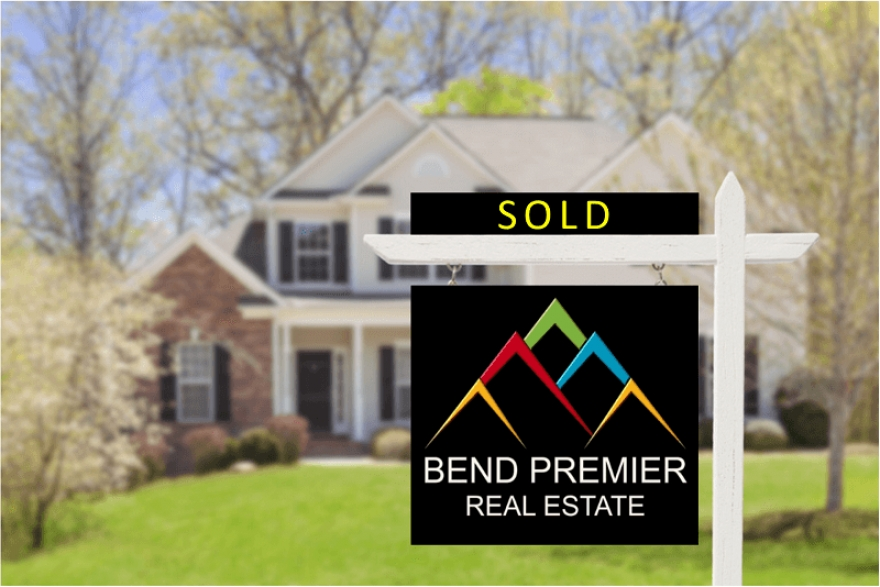 Bend OR Real Estate - July 2018 Market Trends