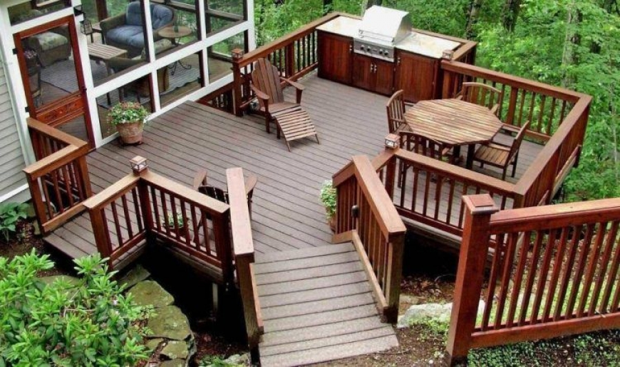 Tips for Installing a Deck for Your Home