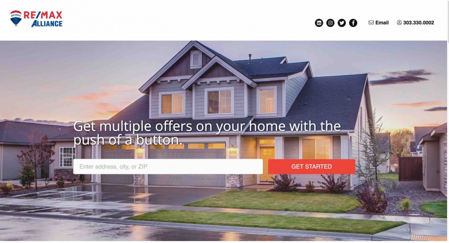 RE/MAX Alliance Launches New iBuyer Service to Benefit Front Range Homeowners