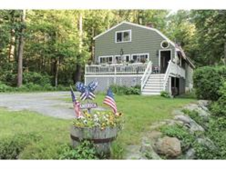 Another Property Sold by Chris Tryon - 20 South Shore Drive Pelham, NH 03076