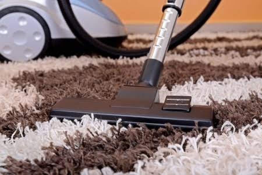 How to Clean Shag Carpeting