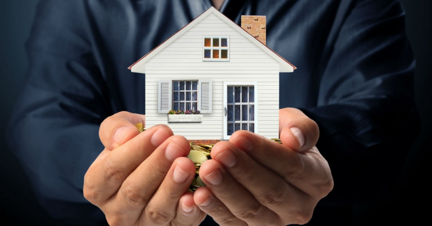 Real Estate Investment at Your Finger Tip