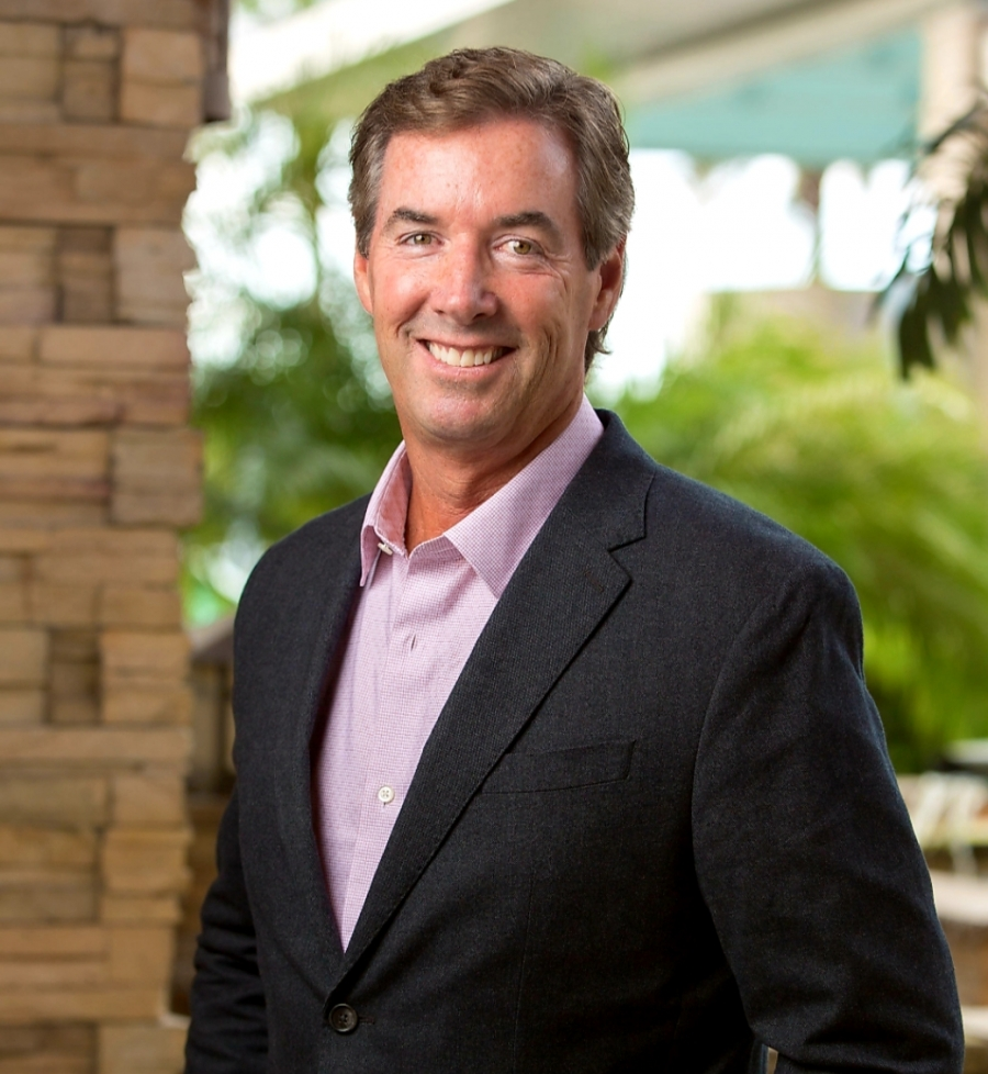 Ray Collins Affiliates with Coldwell Banker Residential Real Estate's Sarasota Downtown Office