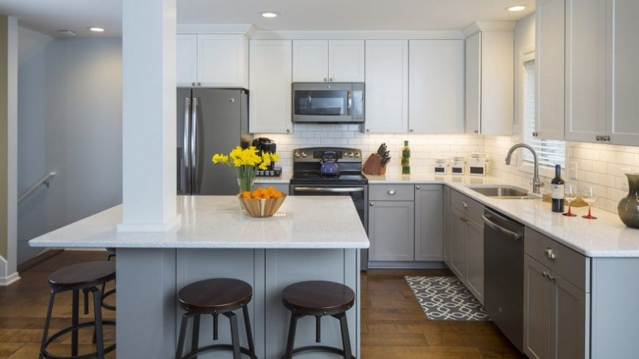 Top Reasons Why You Need To Hire a Qualified Kitchen Designer