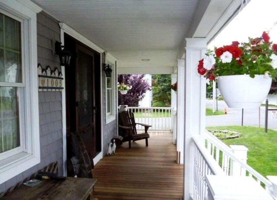 On Market: An Almost New Charming and Beautiful Home In Centerport NY