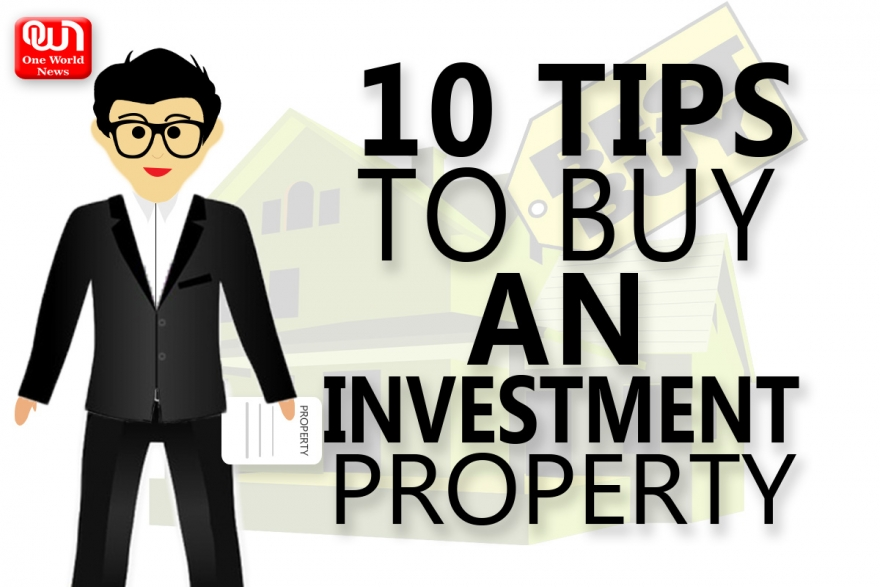 10 Tips & Tricks to buy an Investment Property