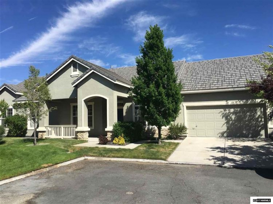 South Meadows Reno, NV 4 Bedroom 2 Bath Home For Sale