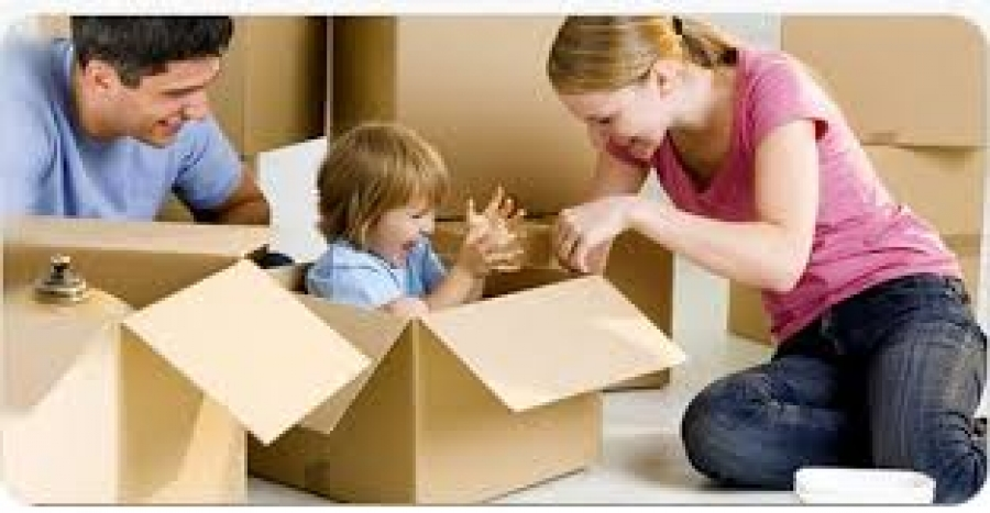 Leading Advantages of Hiring Professional Packers and Movers