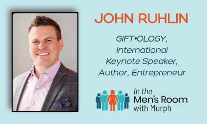 "What Do You Do to Elevate Gift Giving to the Next Level? Discover the Secrets of Giving Transactionally to Inspirationally From ""Giftology""  Author and Expert John Ruhlin"