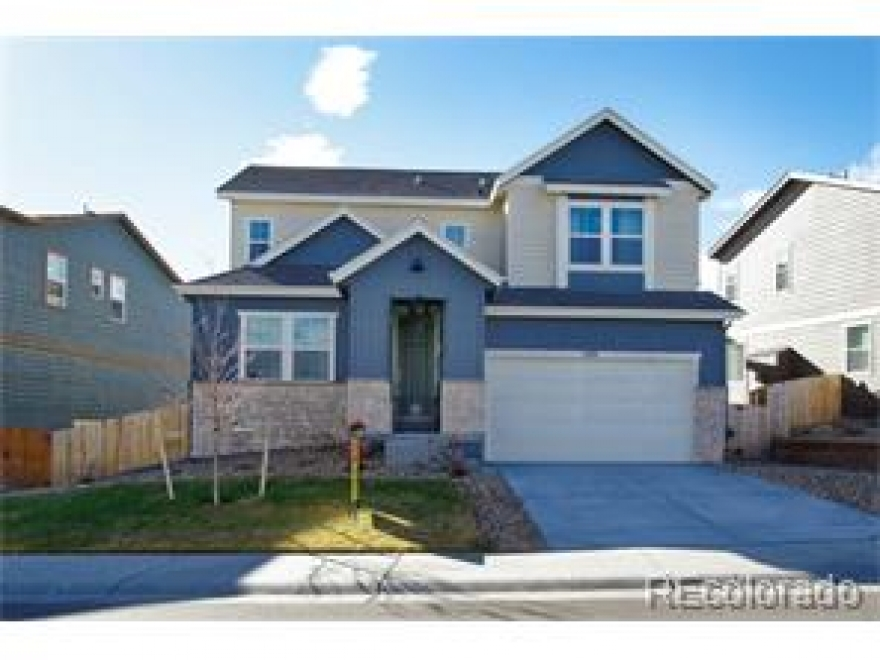 Just Listed in Terrain Castle Rock Homes - $523,000