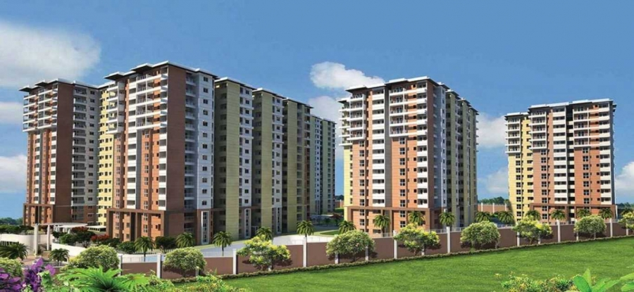 Book Mahindra Ashvita Kukatpally to Enjoy Modern Living