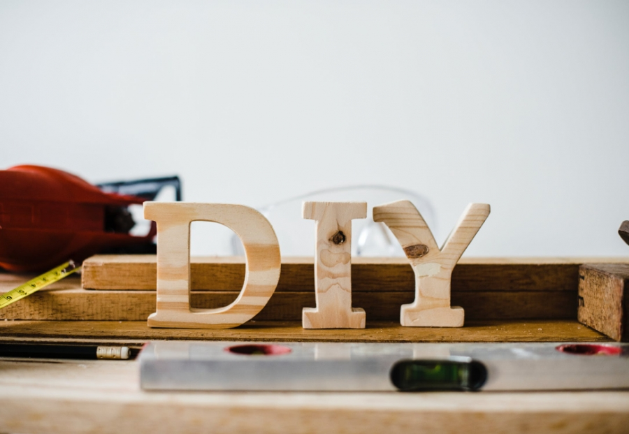 To DIY or NOT to DIY? That is the question