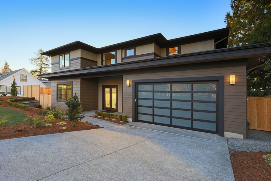 How A New Garage Door Can Increase Your Home's Value