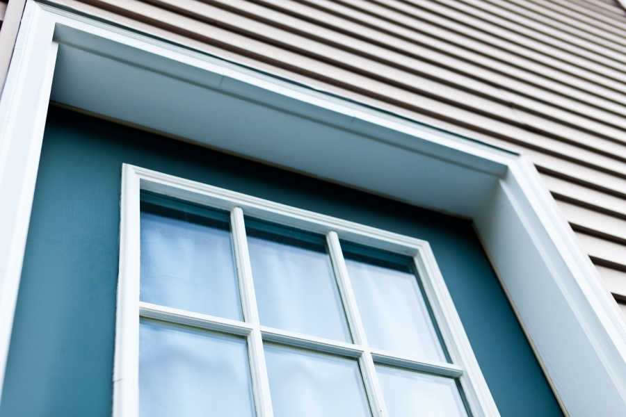 How Siding And Windows Can Affect Your Home's Interior And Exterior Looks