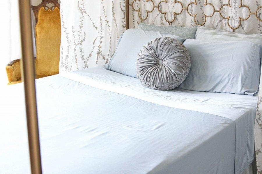 Why Bamboo Sheets Are So Amazing