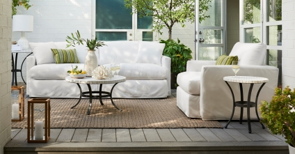 Setting Up Your New Patio, One Step at a Time