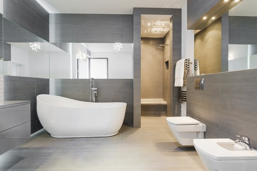Update Your Home with a Bathroom Renovation