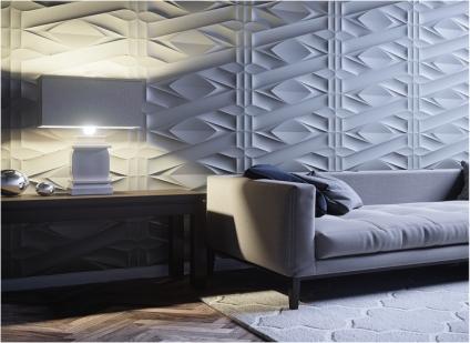 Trend Alert: Monochromatic Rooms
