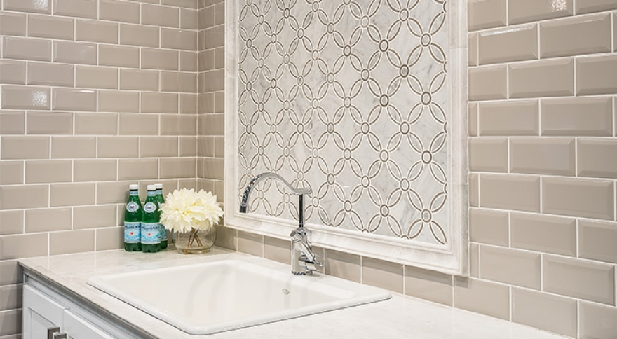 5 Best Tips to Selecting the Best Backsplash Tile in Your Kitchen