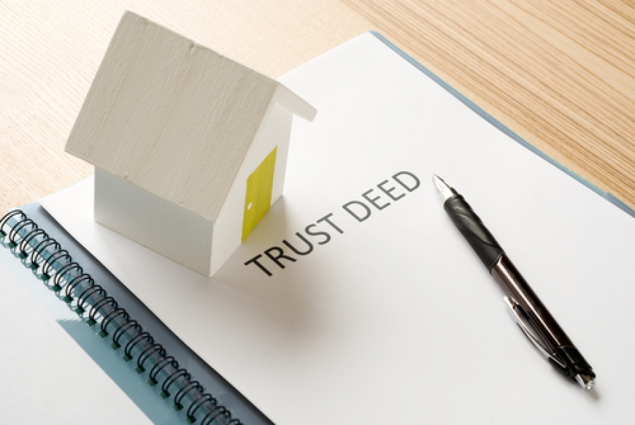 5 Tips to Make a Trust Deed Investment in Bakersfield, California