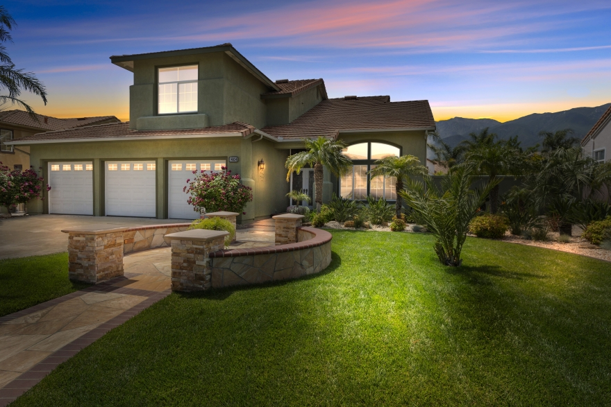 JUST LISTED! 14034 Claremont Ln, Rancho Cucamonga