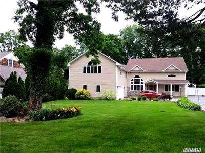 For Sale: A Gorgeous Open And Airy Farm Ranch In The Desired Beverly Beach Area