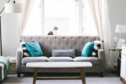Tips For Redecorating While On A Budget