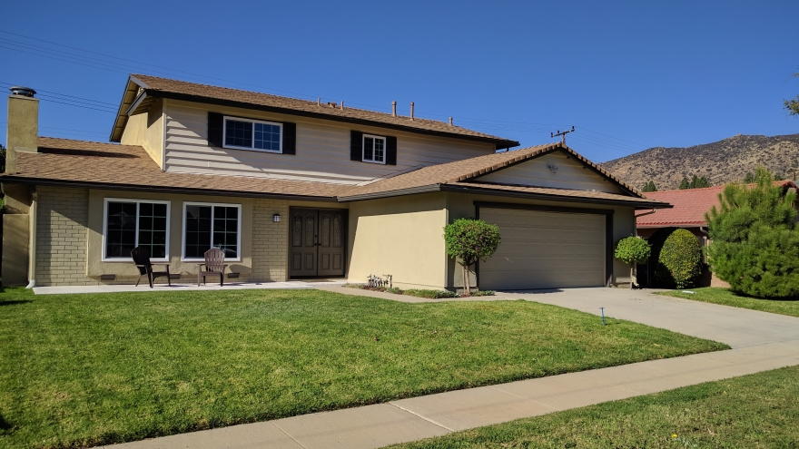 2163 Cheam in Simi Valley - CLOSED ESCROW! I represented both sides!