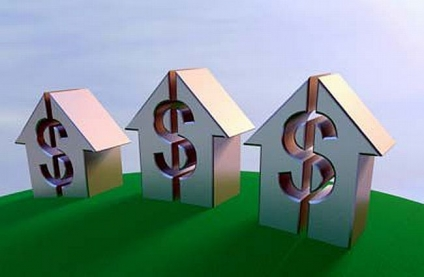 There Are Tax Benefits With Home Ownership