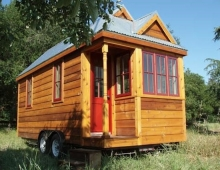 Smart, Green and Affordable: Urban Pioneers Live it Large in Tiny Homes!!