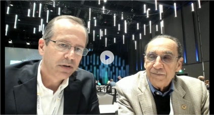 Marvin Stone and Saul Klein Break Down the iOi Summit 2019