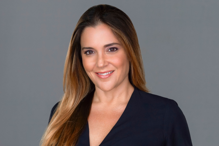 Natalia Anda Affiliates with Coldwell Banker Residential Real Estate's Brickell – Key Biscayne Office