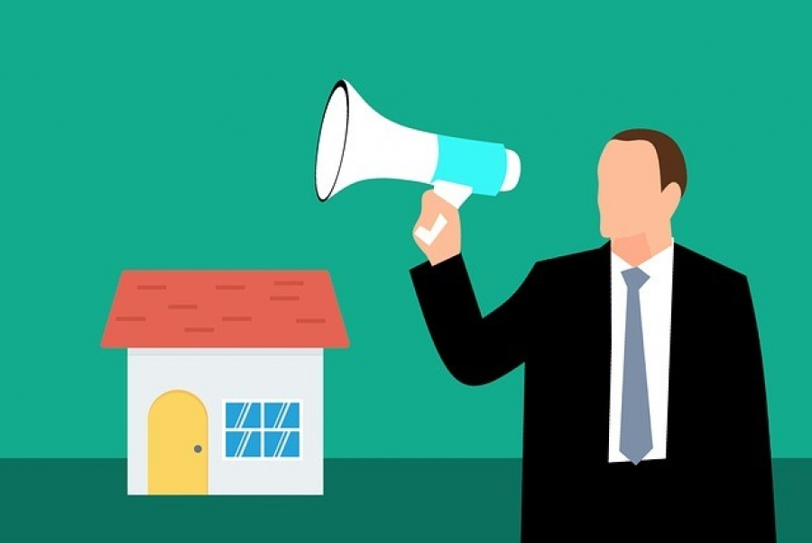 Real Estate Advertising 101: How to Attract Interested Buyers