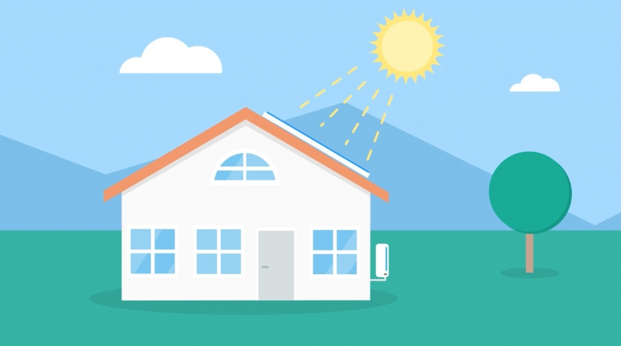 5 Steps to a More Energy Efficient Home