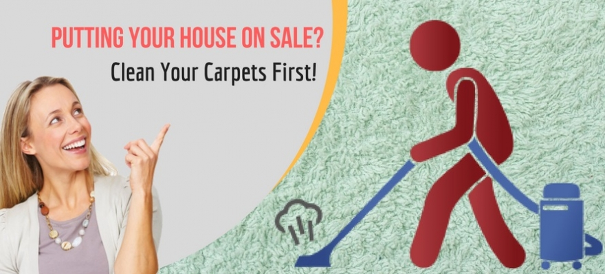 Expert Deep Carpet Cleaning Helps Sell Properties