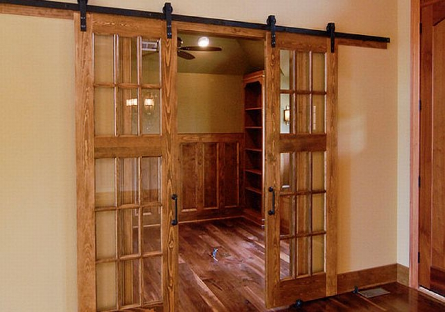 Are Barn Doors Here To Stay?