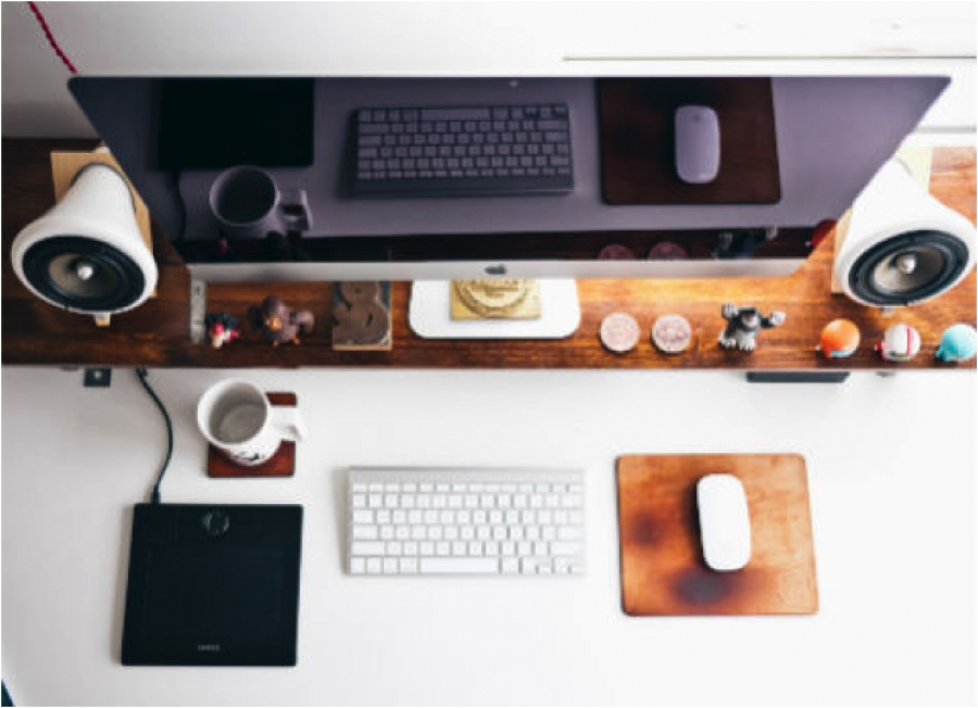 4 Upgrades for Your Home Office