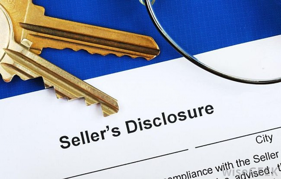 Real Estate Disclosure Laws Vary From State To State